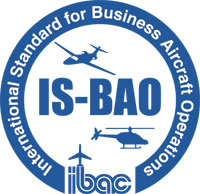 International Standard for Business Aircraft Operations (IBAC)