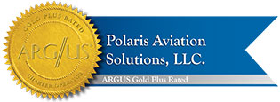 ARGUS Gold Rated Polaris Aviation