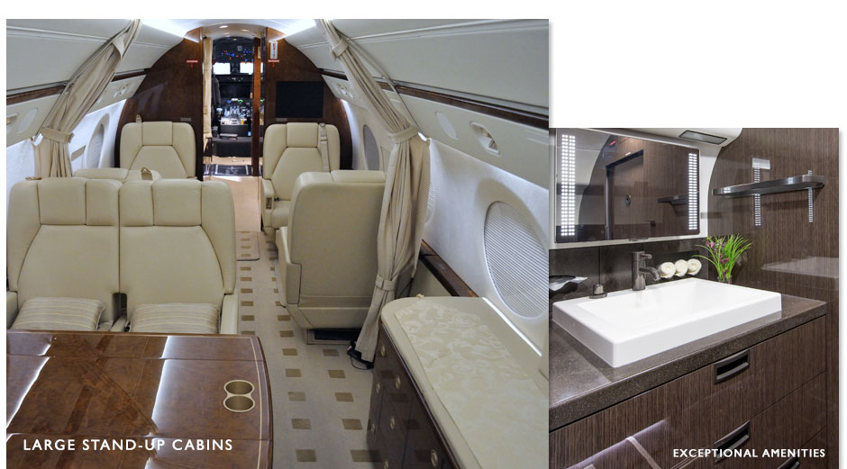 Luxurious Charter Travel