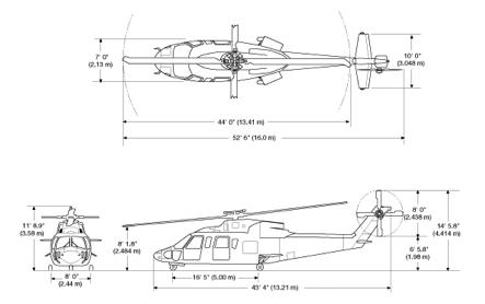 s-76b specs