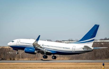 bbj 737