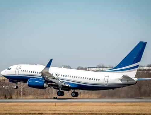 BBJ/737