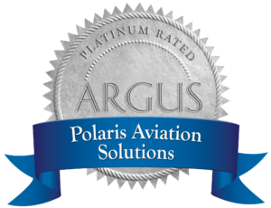 Polaris Aviation Platinum Custom Operator Logo