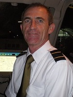 Bill Bergen